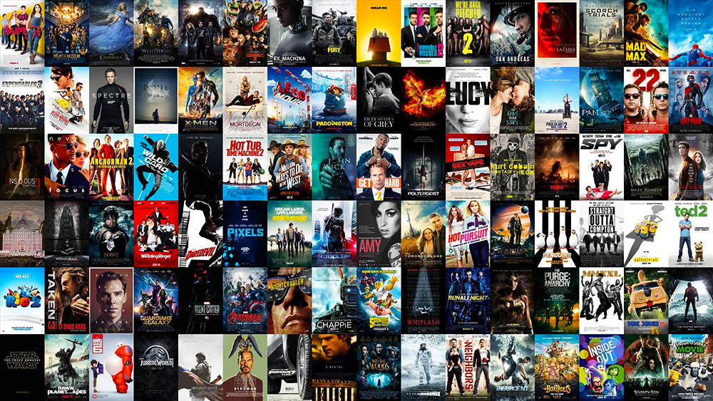 Movie selection