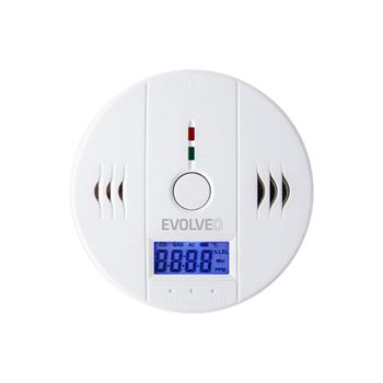 EVOLVEO Defender D5, carbon monoxide detector (CO)