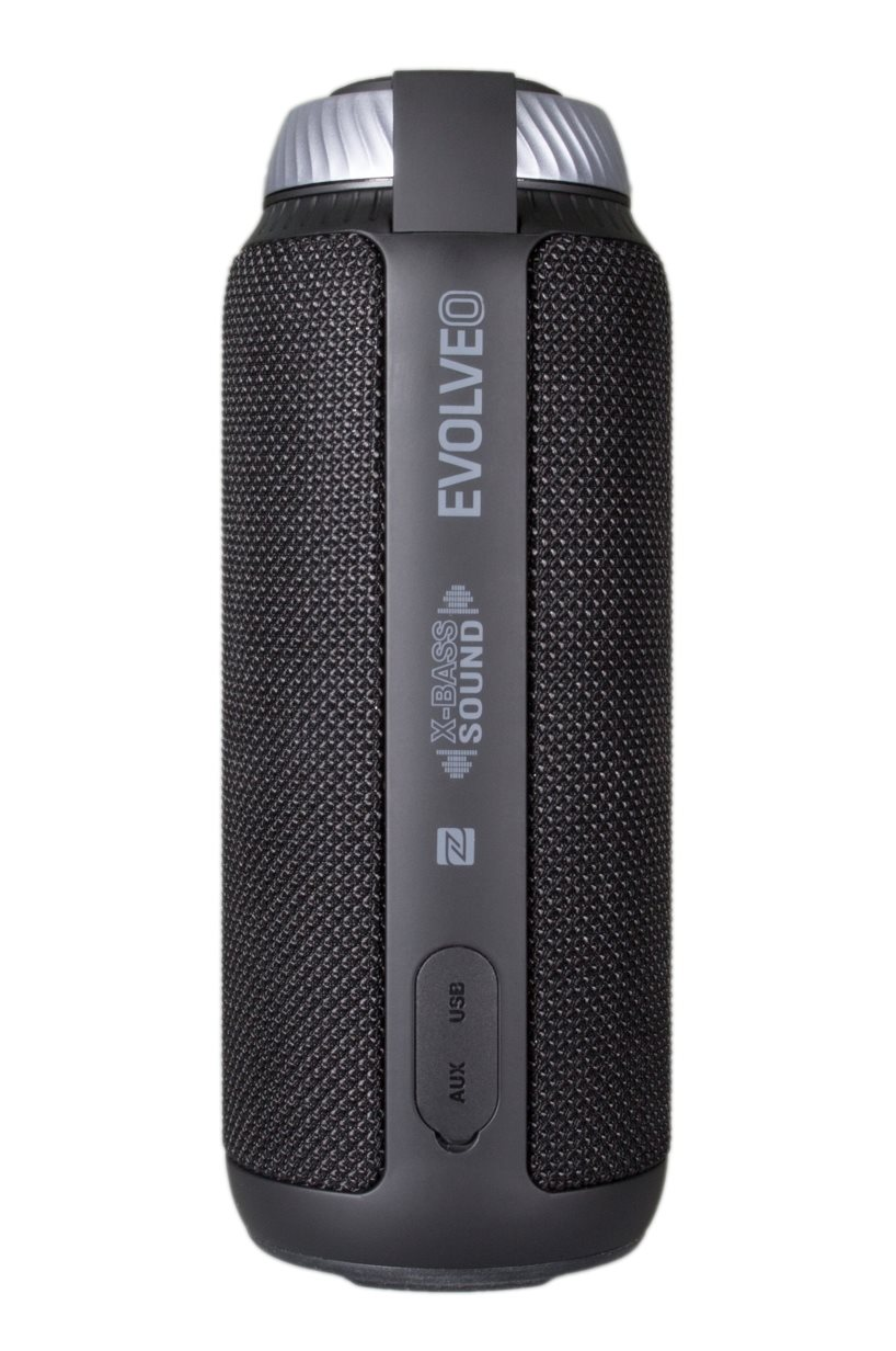 EVOLVEO SupremeBeat C5, Bluetooth speaker