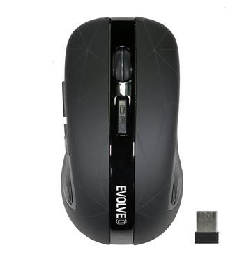 EVOLVEO WM430, wireless gaming mouse