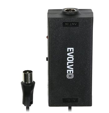 EVOLVEO Amp 1 LTE, antenna amplifier, LTE filter