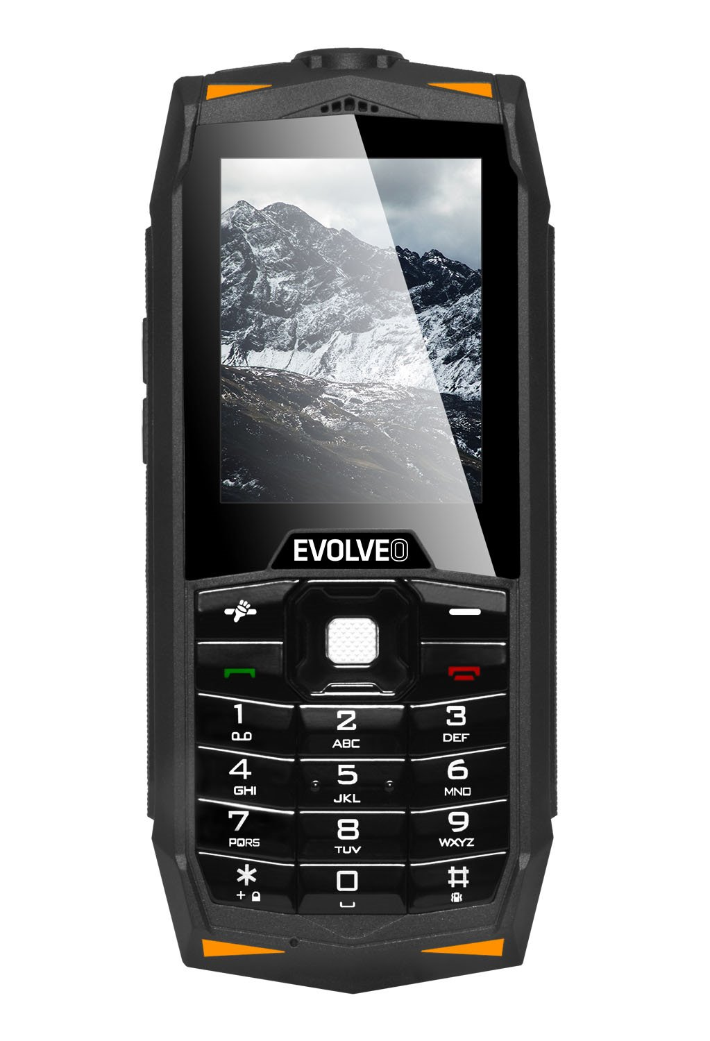 Evolveo Strongphone Z3 Waterproof