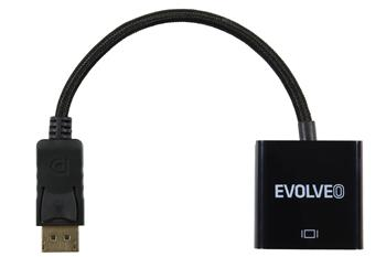 EVOLVEO DisplayPort - DVI adapter