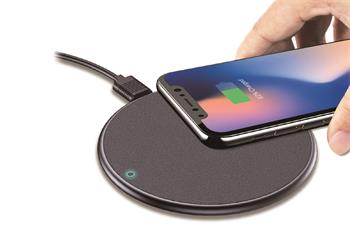 EVOLVEO Chargee WL15, 15W wireless charger