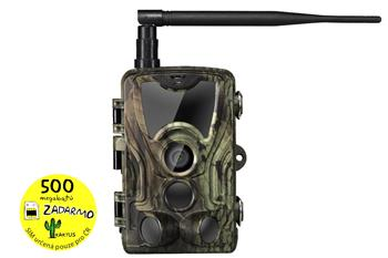 EVOLVEO StrongVision 2GA, GSM/MMS/Hunting/wildlife/timelapse camera