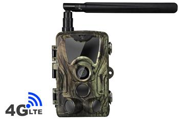 EVOLVEO StrongVision 4GA 4G, LTE/Hunting/wildlife camera with APP