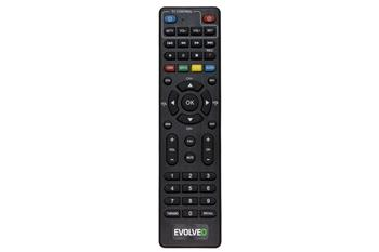 EVOLVEO learning remote controller for Alpha T2 and Omega II
