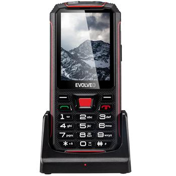 EVOLVEO StrongPhone Z4, waterproof rugged phone